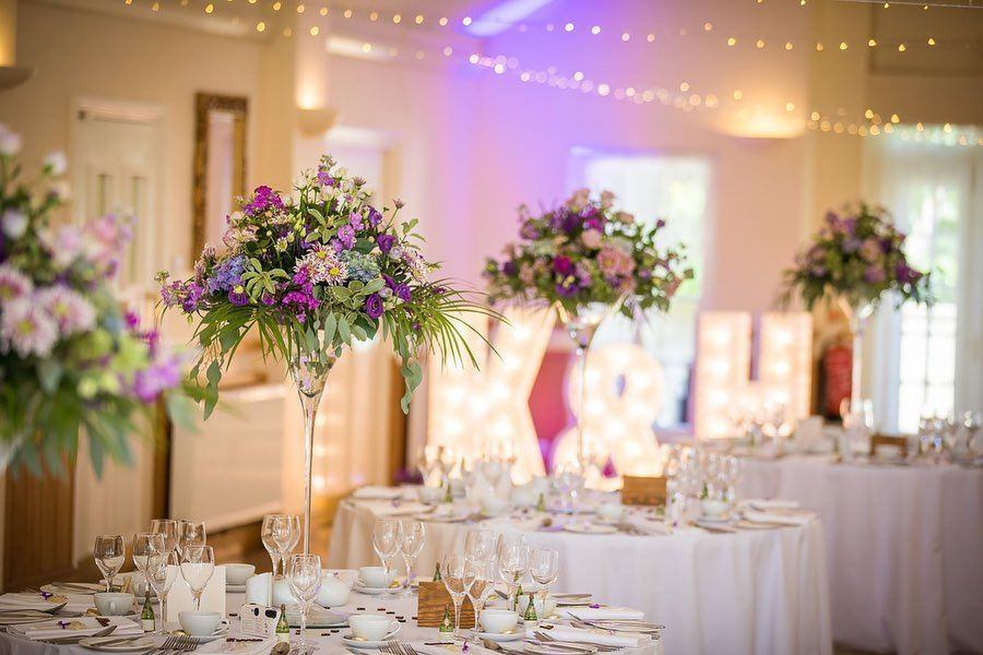 Weddings & Events at Quex Park-Image-25