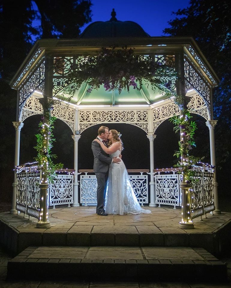 Weddings & Events at Quex Park-Image-33