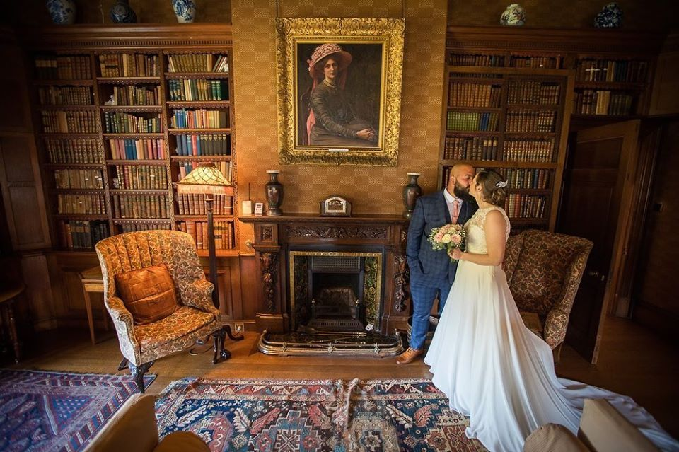 Weddings & Events at Quex Park-Image-36