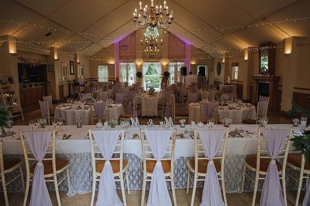 Weddings & Events at Quex Park-Image-42