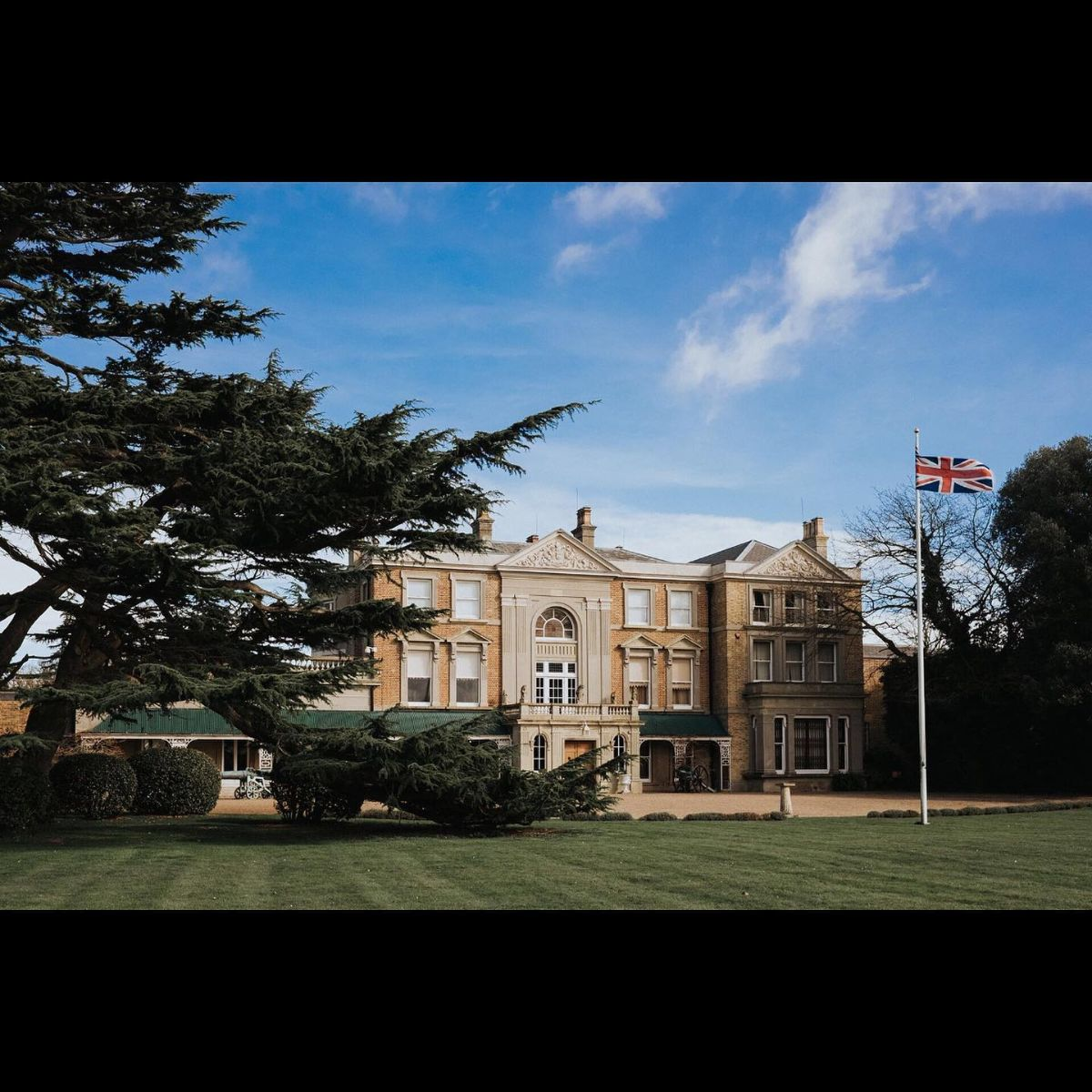 Weddings & Events at Quex Park-Image-41