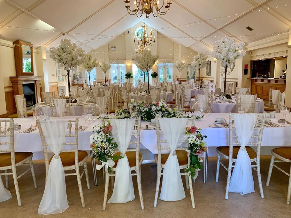 Weddings & Events at Quex Park-Image-30