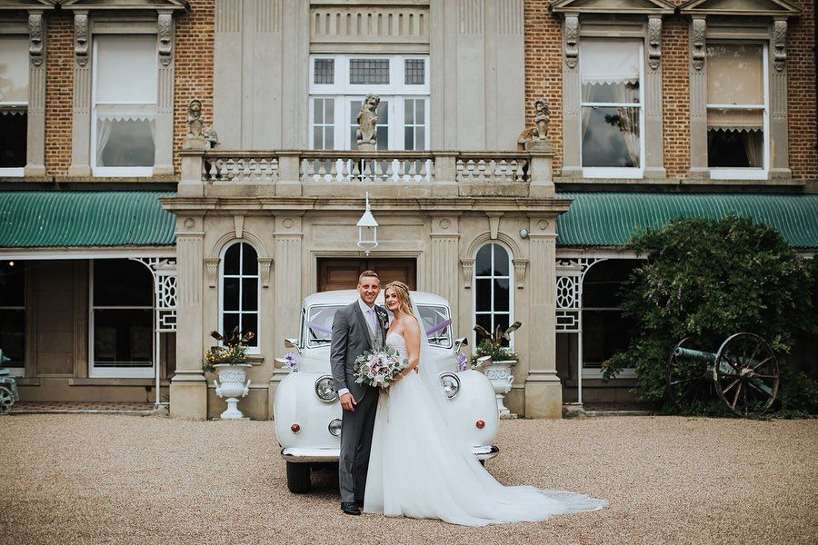 Weddings & Events at Quex Park-Image-28