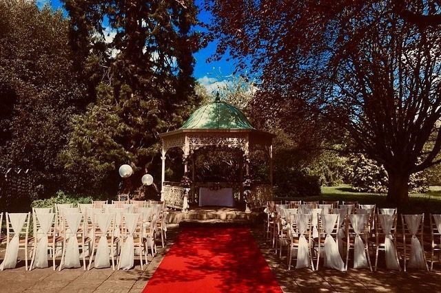 Weddings & Events at Quex Park-Image-24