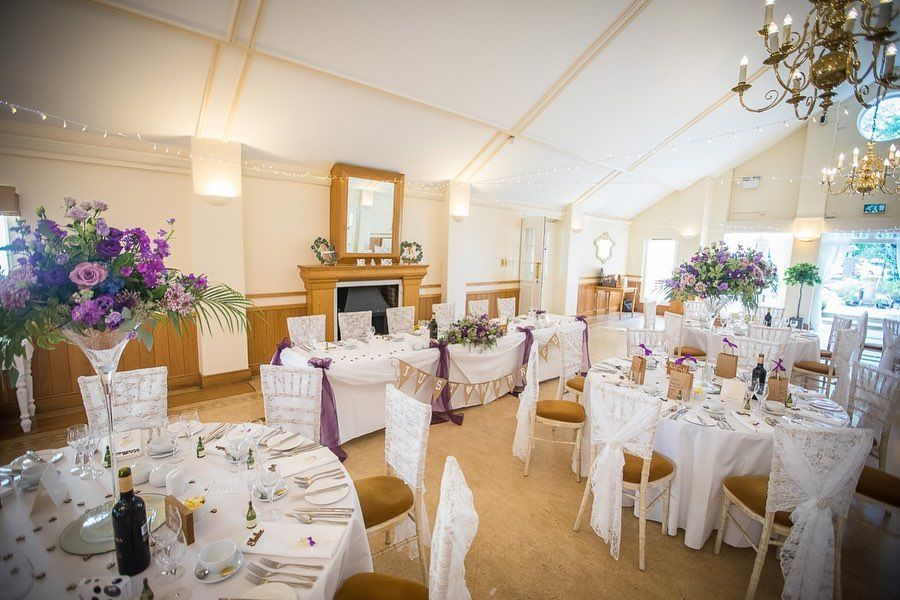 Weddings & Events at Quex Park-Image-31