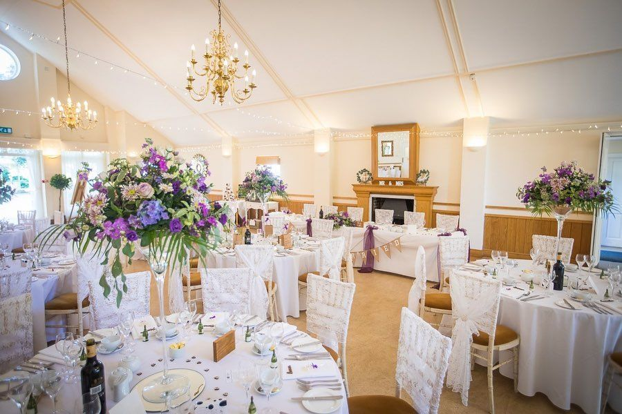 Weddings & Events at Quex Park-Image-32