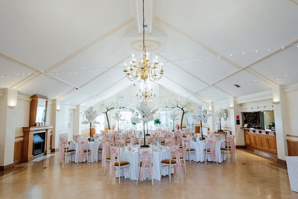 Weddings & Events at Quex Park-Image-8