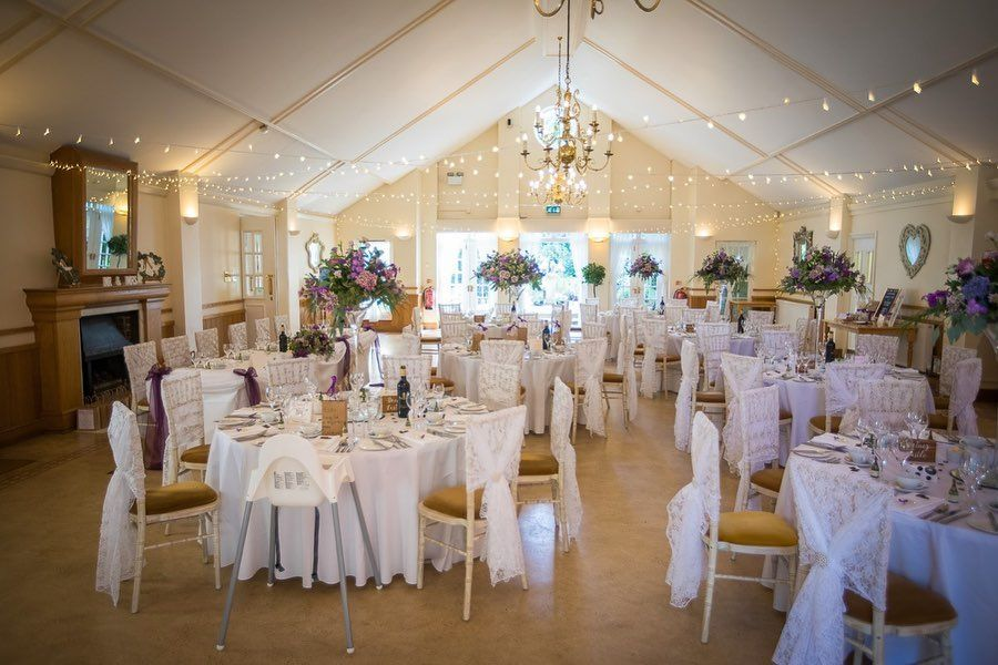 Weddings & Events at Quex Park-Image-22