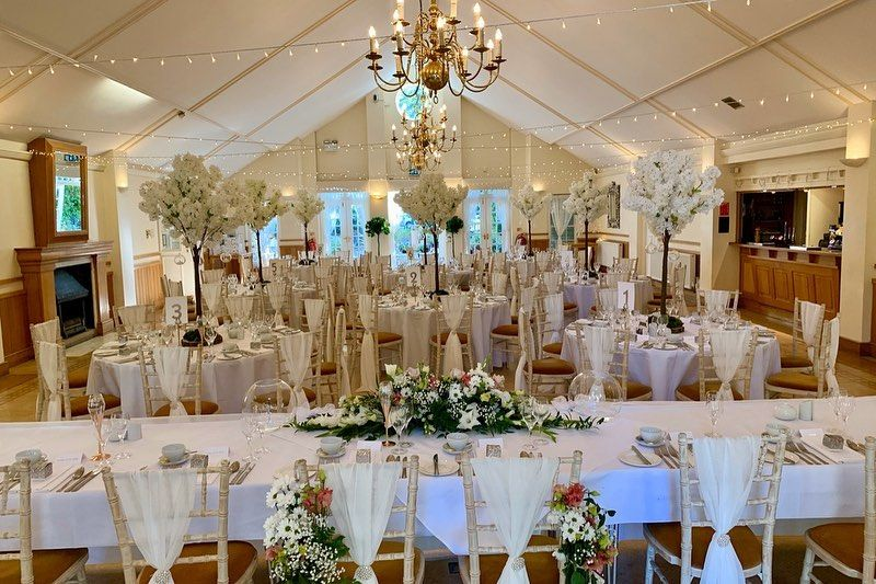 Weddings & Events at Quex Park-Image-6