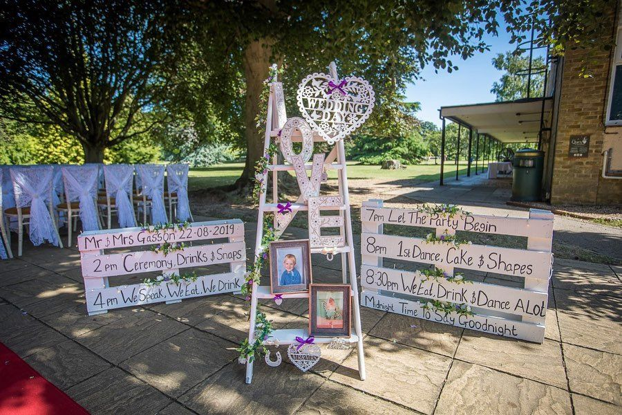 Weddings & Events at Quex Park-Image-29