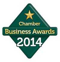 Chamber Business Awards 2014