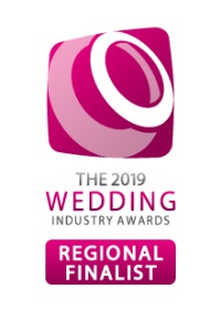 The wedding industry awards regional finalists 2019