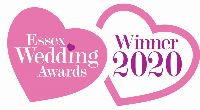 Essex Wedding Award Winner for Photobooth of the year