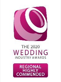 Highly Commended Countryside Wedding Venue East Of England 2020