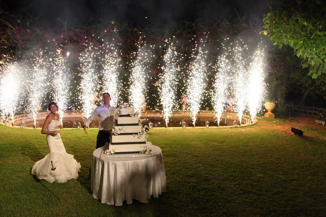 Real Wedding Image for Zeina & Hadi
